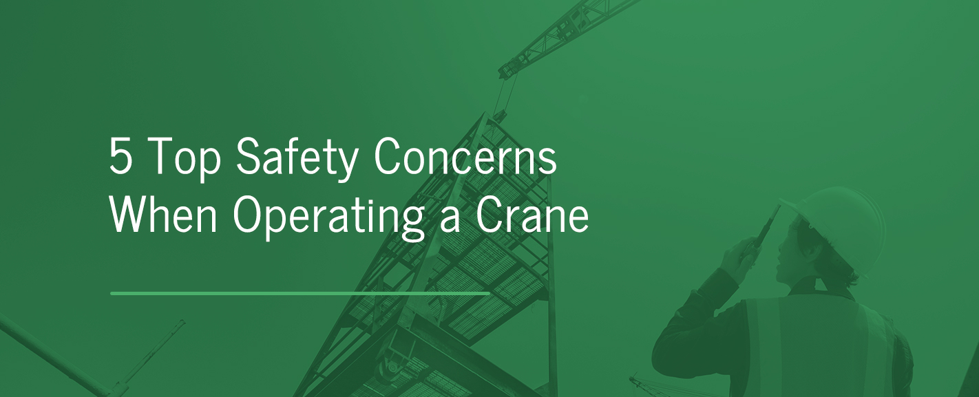 Top-Safety-Concerns-When-Operating-a-Crane